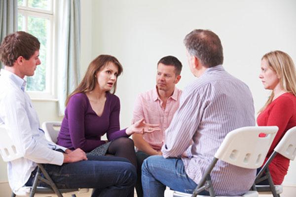 Rodzinne historie o seksie grupowym