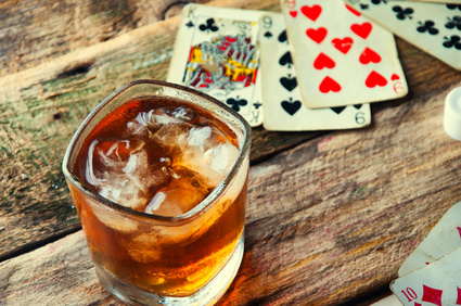 Uzależnienie od hazardu a inne zaburzenia