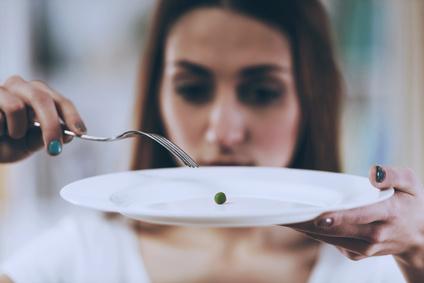 Anoreksja i bulimia
