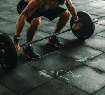 zaburzenia odżywiania wśród mężczyzn