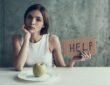 anoreksja i serce