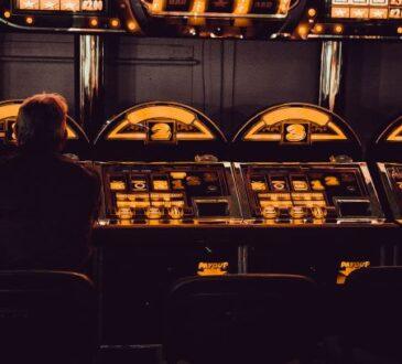 patologiczny hazard historia