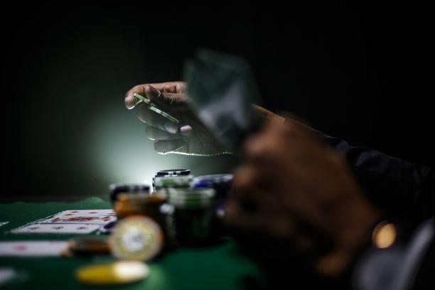 stygmatyzacja a leczenie hazardzistów